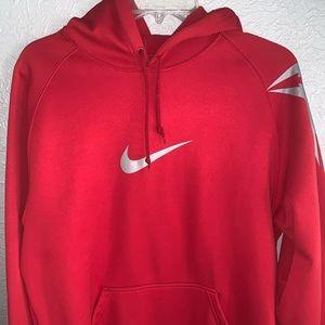 Nike Kobe sweat shirt LG